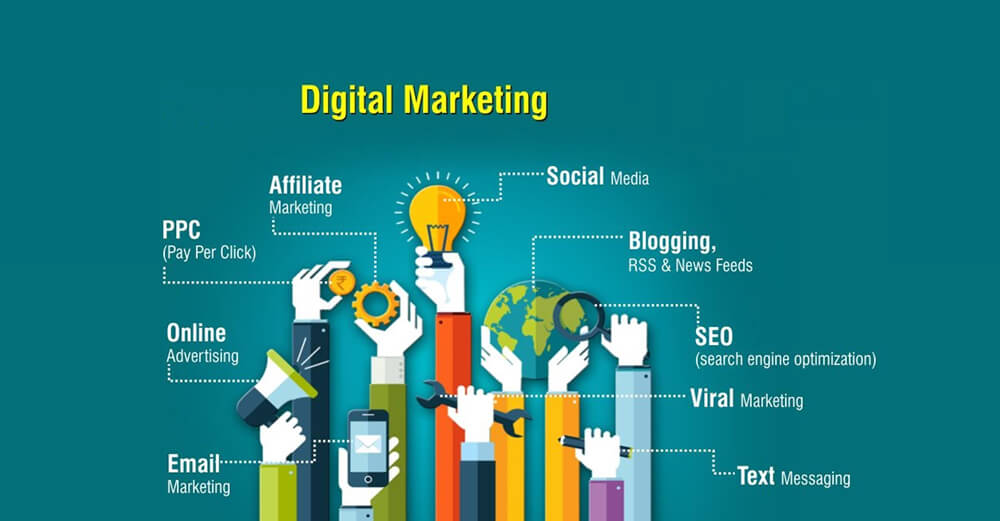 best digital marketing agencies in India
