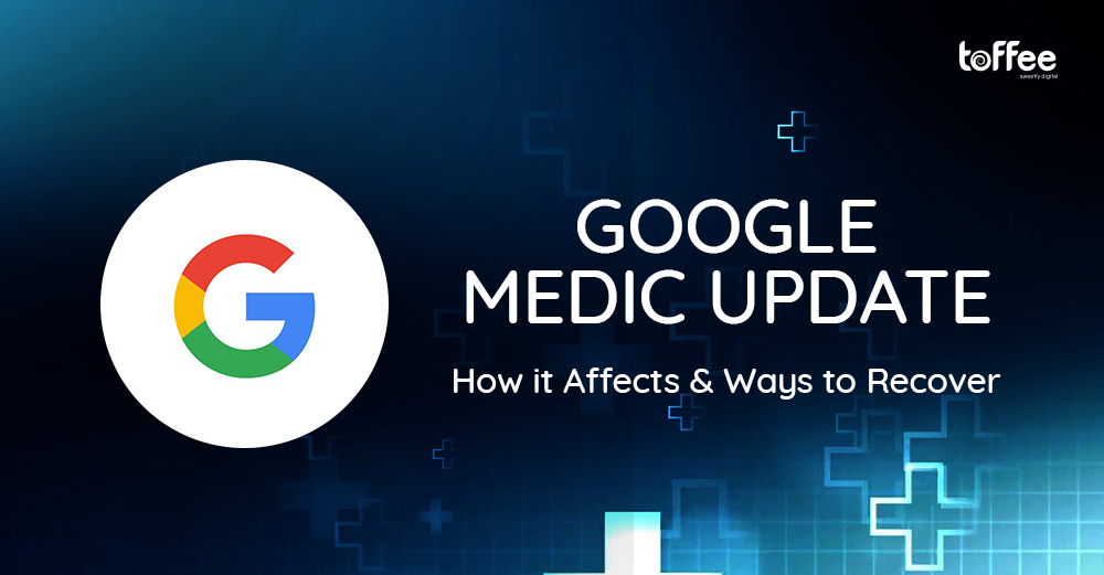 All about the medic update: saving your website from abrupt decline